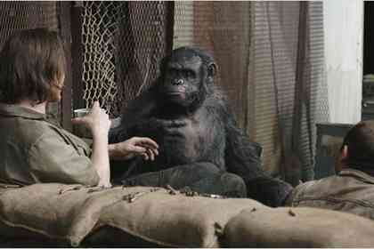 Dawn of the Planet of the Apes - Picture 1