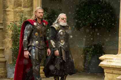 Thor : The Dark World - Picture 6