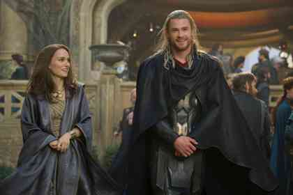 Thor : The Dark World - Picture 7