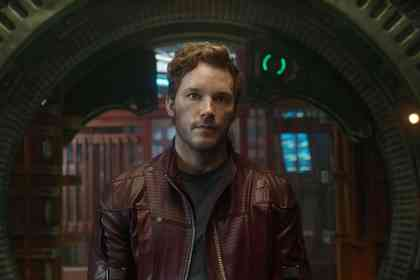 Guardians of the Galaxy - Picture 2