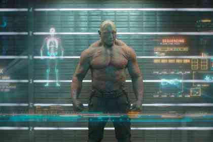 Guardians of the Galaxy - Picture 7