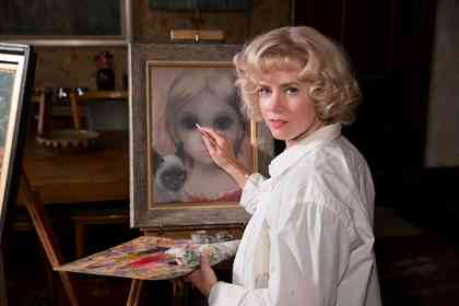 Big Eyes - Picture 3