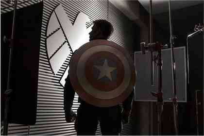 Captain America : The Winter Soldier - Picture 1