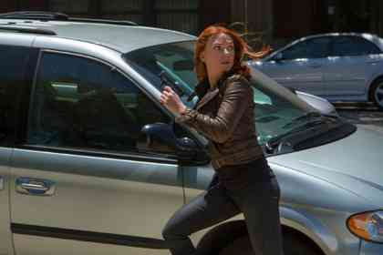 Captain America : The Winter Soldier - Picture 4