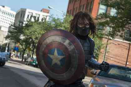 Captain America : The Winter Soldier - Picture 6