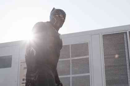 Captain America : Civil War - Picture 1