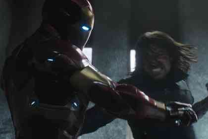 Captain America : Civil War - Picture 4