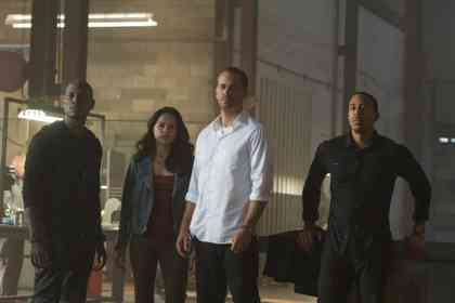 Furious 7 - Picture 1