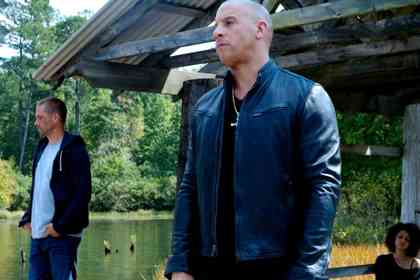 Furious 7 - Picture 5