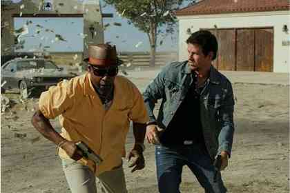 2 Guns - Picture 4