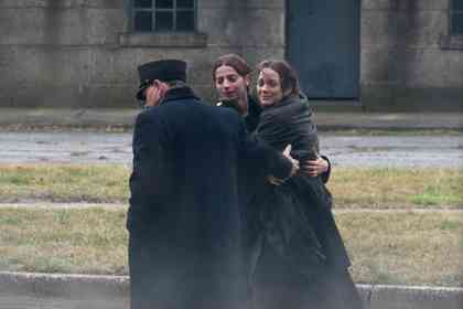 The Immigrant - Picture 3