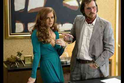 American Hustle - Picture 1