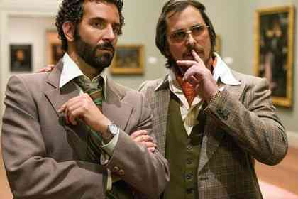 American Hustle - Picture 2