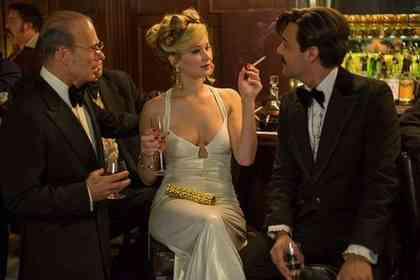 American Hustle - Picture 4