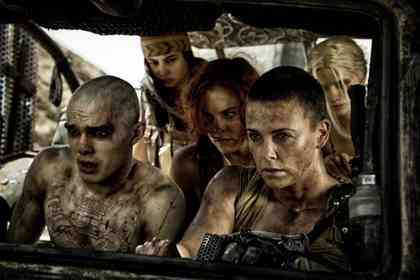 Mad Max : Fury Road - Picture 2