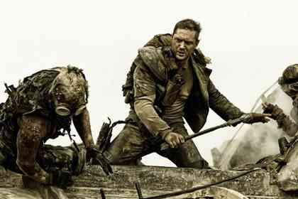 Mad Max : Fury Road - Picture 5
