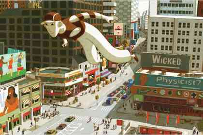 Phantom Boy - Picture 2