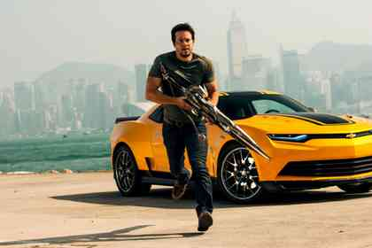 Transformers 4 : Age of Exctinction - Picture 4