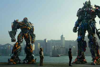 Transformers 4 : Age of Exctinction - Picture 6