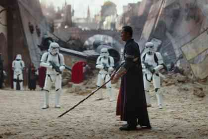 Rogue One : A Star Wars Story - Picture 4