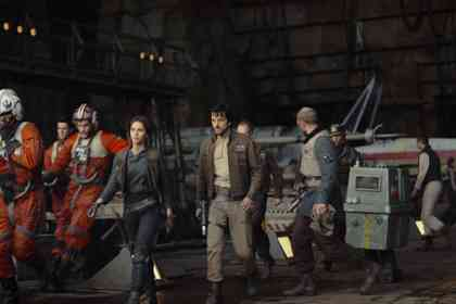 Rogue One : A Star Wars Story - Picture 9