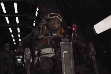 Solo : A Star Wars Story - Picture 1