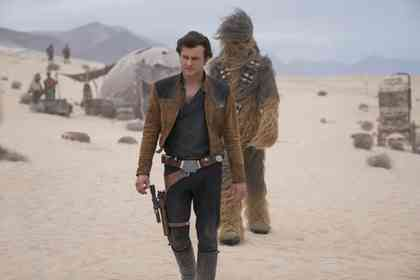 Solo : A Star Wars Story - Picture 9