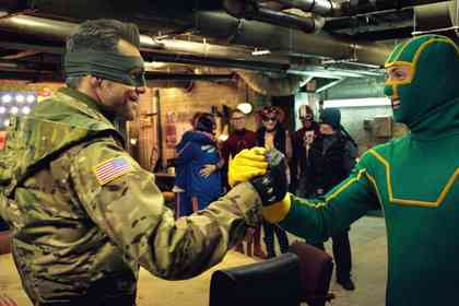 Kick-Ass 2 - Picture 1