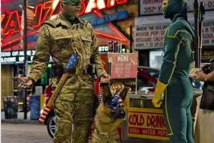 Kick-Ass 2 - Picture 7