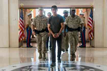 Mission Impossible : Rogue Nation - Picture 1