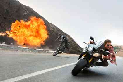 Mission Impossible : Rogue Nation - Picture 3