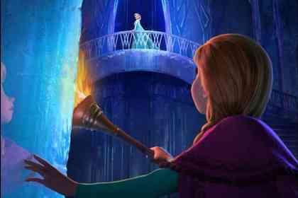 Frozen - Picture 1