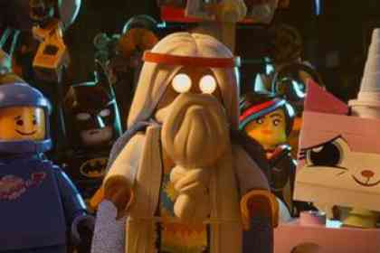 The Lego Movie - Picture 2