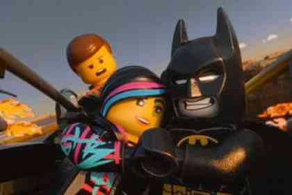 The Lego Movie - Picture 3
