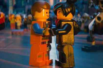 The Lego Movie - Picture 5