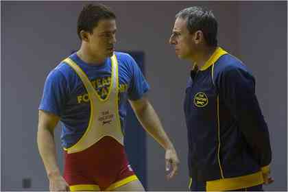 Foxcatcher - Picture 1