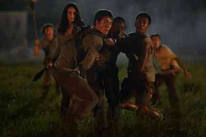 The Maze Runner - Picture 2