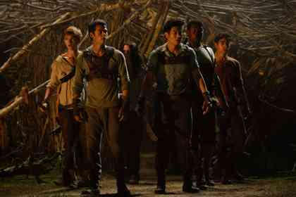 The Maze Runner - Picture 3