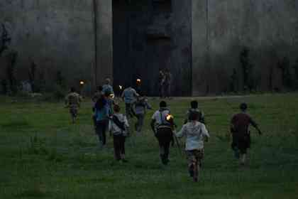 The Maze Runner - Picture 4