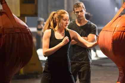 Divergent - Picture 1