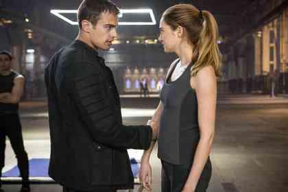 Divergent - Picture 2
