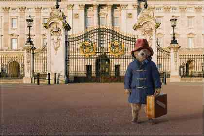 Paddington Bear - Picture 1