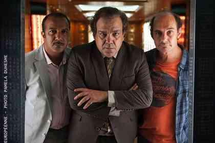 Les Trois Frères, le Retour - Picture 1