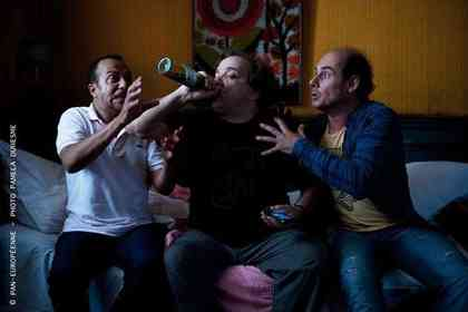 Les Trois Frères, le Retour - Picture 3