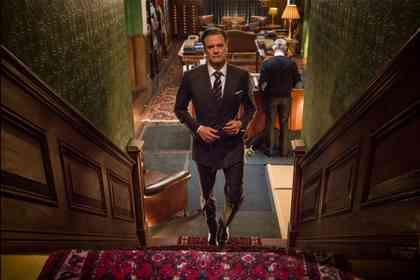 Kingsman : The Secret Service - Picture 6
