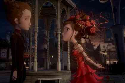 Jack & The Cuckoo-Clock Heart - Picture 3