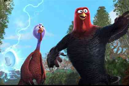 Free Birds - Picture 1