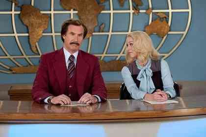 Anchorman 2 - Picture 1