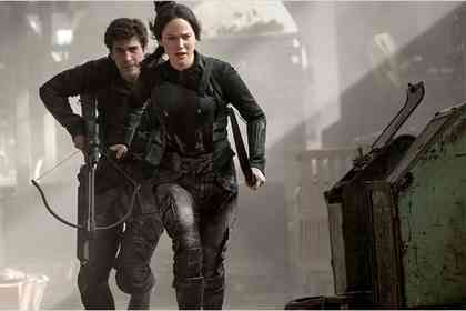 The Hunger Games: Mockingjay - Part 1 - Picture 4