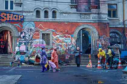 The Zero Theorem - Picture 1